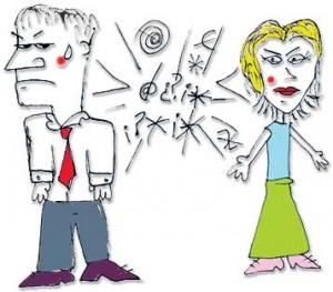 Divorce-Causes