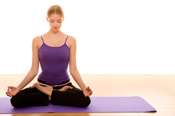 Simple Yoga Tips for Women
