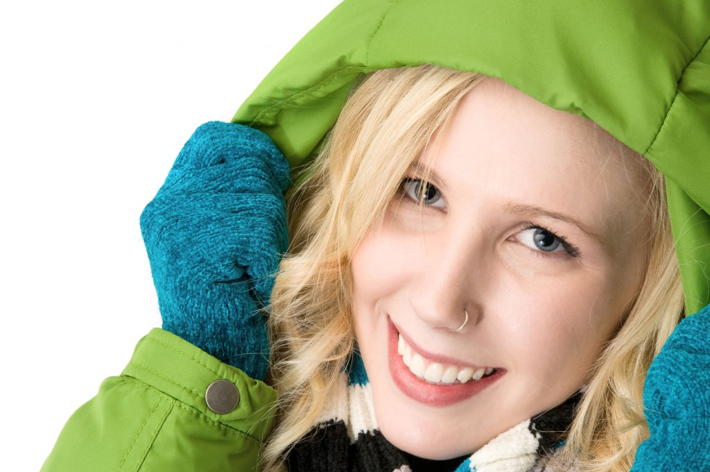 Skin Care Winter