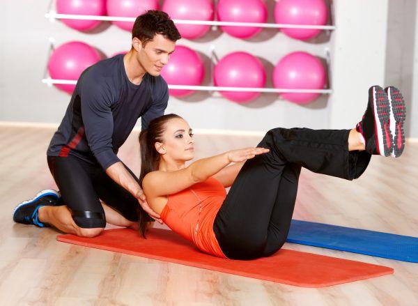 Back Pains Exercises