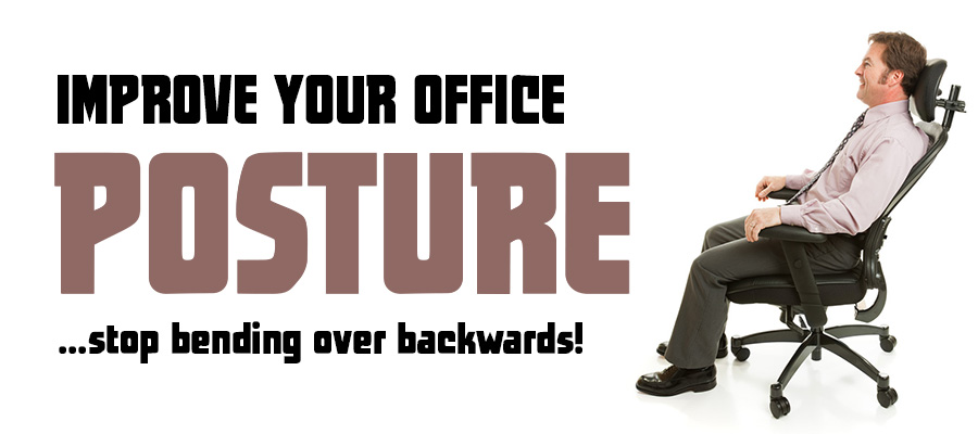 Improve Office Posture